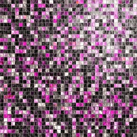 Purple ceramic background photo