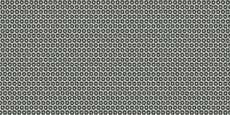 Dot Metal Plate - Seamless Texture Background photo