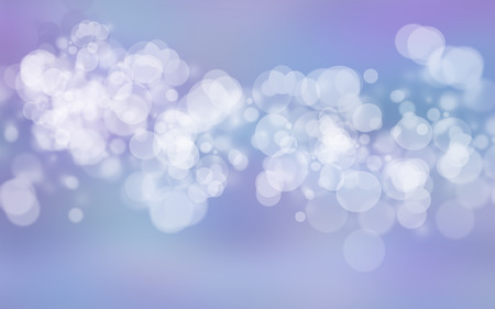 web2: colorful abstract background with with beautiful glitter twinkling white bokeh Stock Photo