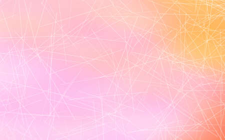 ornage: pink ornage of abstract background with scratch lines on the surface.