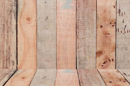 web background: Old wood texture for web background Stock Photo