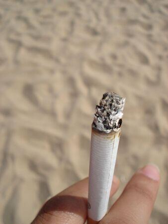nicotine: Nicotine