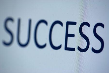 sucess: sucess Stock Photo