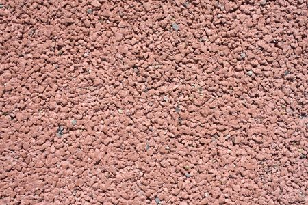 a pattern created by the colored asphalt Stock Photo - 6747059