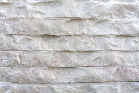 A stripe pattern created by white marble layers Stock Photo - 7542413