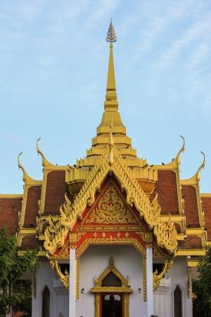 Measure at Ubon Ratchathani Thailand photo