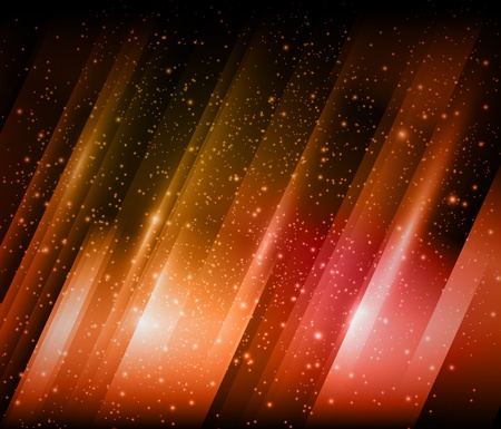 borealis: Vector Shiny background