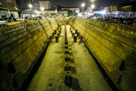 dockyard: Bangkok Dockyard