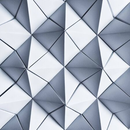 abstract: Paperwork, shape,, patterns, geometric, white, background, abstract, blue.
