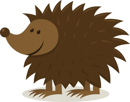 hedgehog: Hedgehog