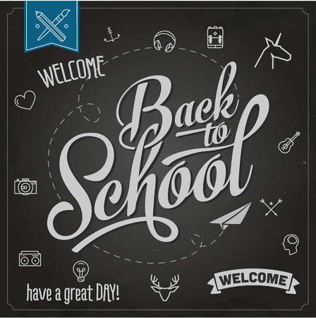 secondary: Back to school