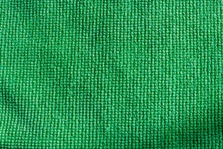 microfiber cloth: green microfiber cloth, green microfiber texture