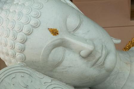 cabeza de buda: Mable Cabeza de Buda