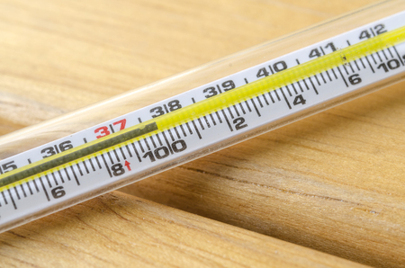 body temperature: Clinical Thermometer, is used for measuring human body temperature.