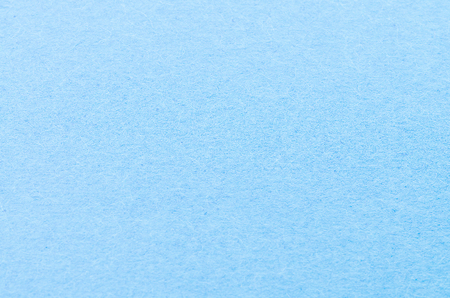 solid background: Light blue paper texture for background Stock Photo