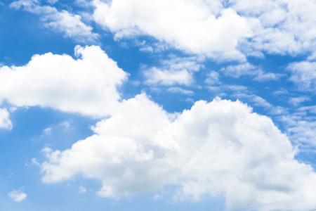 blue sky with cloud closeup Blue sky with clouds background blue sky background with tiny clouds Sky daylight. Natural sky composition. Element of design.