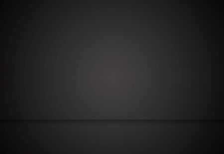 lightweight: black gradient abstract background  dark grey room studio background  for background or wallpaper your product montage.