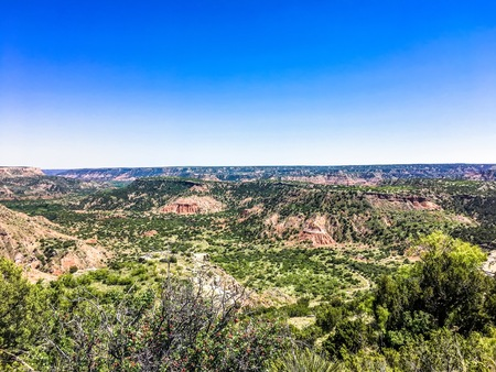geological formation: American Southwest Landscape and Canyons