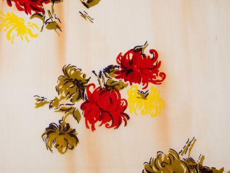 gauzy: fabric of a gauzy texture, having a peculiar crisp