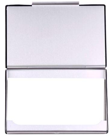 cuadro para tarjetas de presentaci�n sobre un fondo blanco  Foto de archivo - 6423205