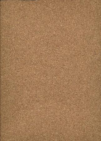 cork board texture background photo