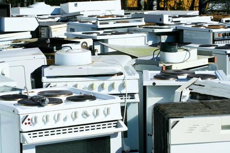 gospodarstwo domowe: Recyklingu AGD