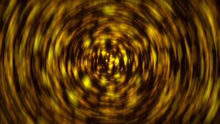 platinum: Abstract radial gold background. Shiny light. 3D rendering