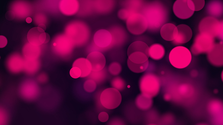 Abstract violet background. Digital illustration. 3d rendering Stock fotó
