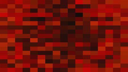 Abstract background with mosaic. Digital backdrop. 3d render Zdjęcie Seryjne