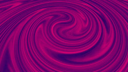 3d rendering circular merger of colors. Abstract swirl, computer generated. Spiral backdrop from liquid