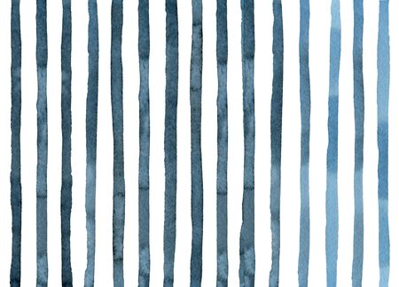 blue light and dark indigo  stripes, background