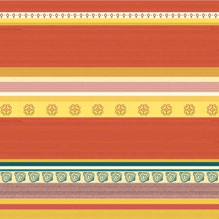 coloured background: Striped Coloured Textile Background Pattern