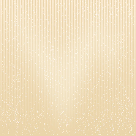 Beige silk corrugated fabric for backgrounds with noise
