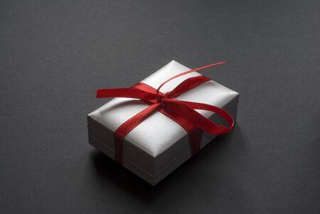 giftbox Stock Photo
