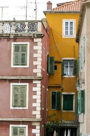 mediterranian home: Apartments in Croatia.