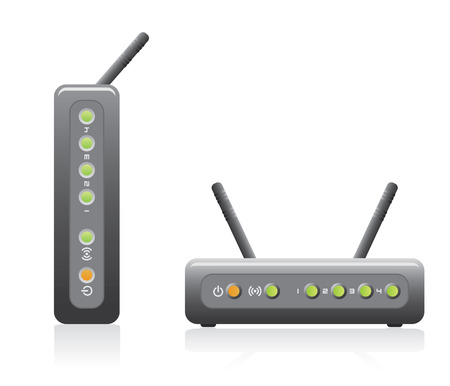 network router: Network Router Icon