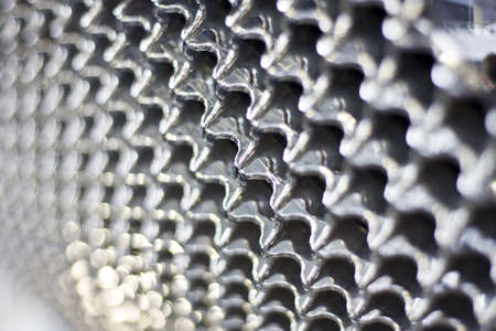 grille: Radiator grill
