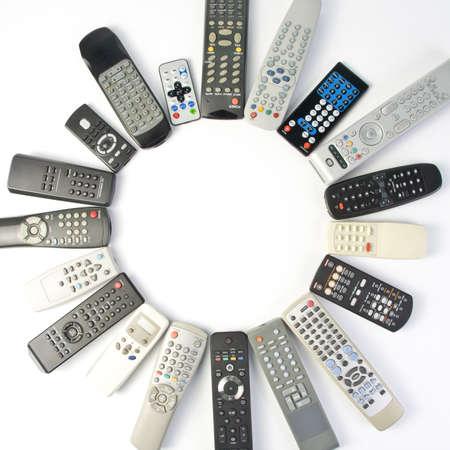remote control: Remote controlers