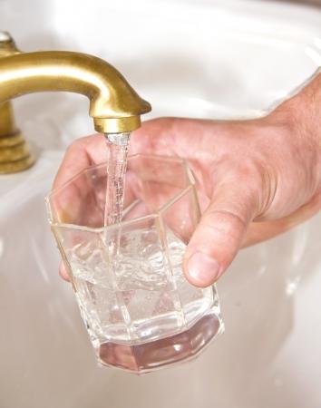 potable: Potable water