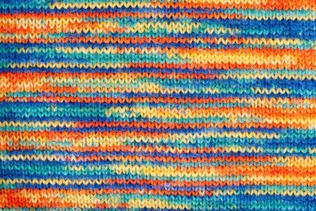checkered scarf: Close-up of colorful wool surface. Use for background or texture