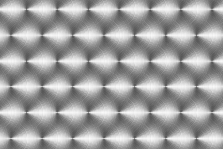 stainless steel background: Radial stainless steel surface. Use for background