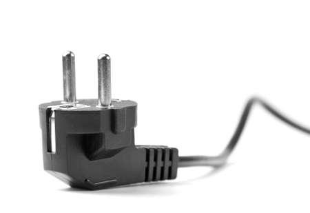 Electrical plugs Stock Photo - 18188142