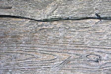 Obsolete wood background