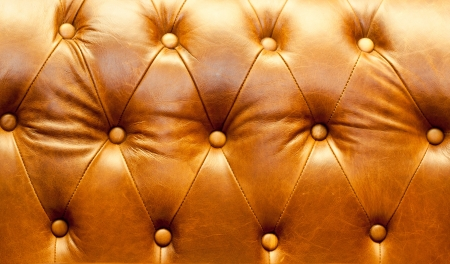 bumpy: Vintage bumpy brown leather background