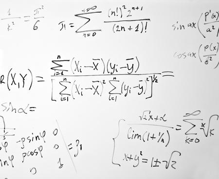 impregnable: Impregnable mathematics. Crazy mathematics formulas