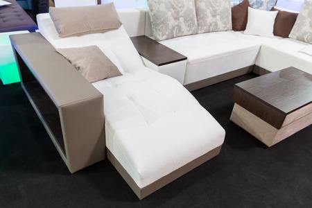 modern living room: Modern soft furniture for living room