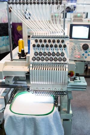 Professional sewing machine embroidery pattern