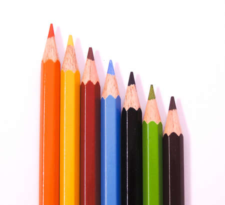pices: L�pices de colores
