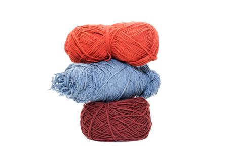 Crochet handmade isolated  photo