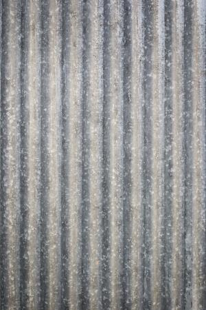 galvanised: Galvanised iron background